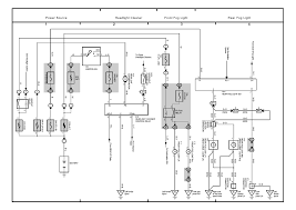 repair guides overall electrical wiring diagram (2002) overall 2002 Lincoln Ls Wiring Diagram front fog light (2002) 2004 lincoln ls wiring diagram