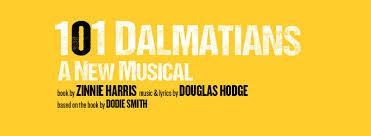 101 Dalmatians London Tickets Open Air Theatre Lovetheatre
