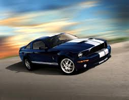 2009 Ford Shelby GT 500 News and Information - conceptcarz.com