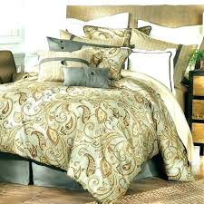 blue green bed sets blue and brown comforter sets king terrific brown and white comforter blue