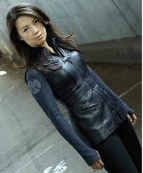 jacket lifestyle attire outfit vest womens clothing sleeveless jacket black jacket women fashion leather jacket outerwear