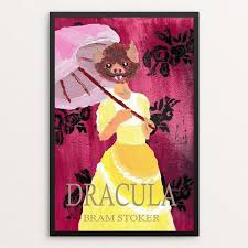 Dracula by Michelle Holt Creative Action Network