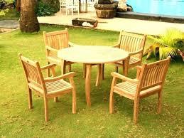 luxury wooden outdoor furniture garden bespoke wood patio modern teak remarkable furnitur designer uk table