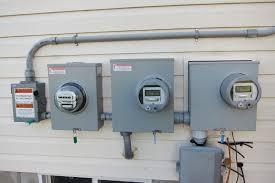 smart meters for solar panels