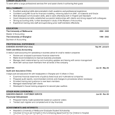 Examples Of Good Resumes Examples Of Bad Resumes Fungramco 61