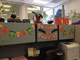 halloween ideas for the office. halloween cubicle decor ideas for the office o