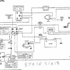 john deere stx38 wiring schematic wiring diagram john deere stx38 wiring schematic john deere gator wiring diagram on wiring diagram john deere