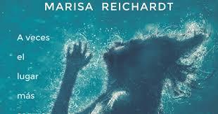 Resultado de imagen de reseña libro bajo el agua