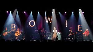 David Bowie White Light White Heat David Bowie White Light White Heat Reality Tour Version