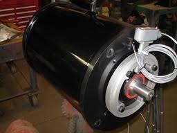 electric car motor horsepower. Baldor TEMR-50 50 HP 72-96V, 362A, AC EV Motors 150ft/lbs Torque, 362 Full Load Amps 1776 RPM Electric Car Motor Horsepower