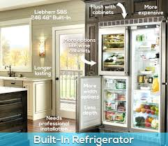 jenn air built in refrigerator. jenn air built in refrigerator installation guide kitchenaid control board if there are