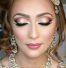 90 bridal makeup and hair