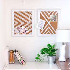 Cork boards for walls Tile Diy Patterned Cork Boards Rupeshsoftcom How To Make Cork Pinboard For Better Organized Home