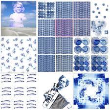 Week9 Delfts Blauw Studiobold58 Printmaking Patterndesign