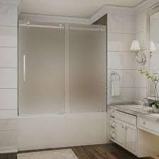 bathroom shower doors frosted. Delighful Shower Moselle  For Bathroom Shower Doors Frosted O