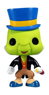 Small Picture Amazoncom Funko POP Disney Jiminy Cricket Vinyl Figure Toys Games