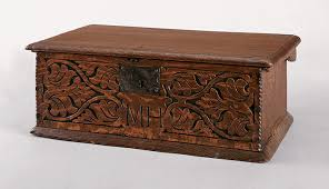 american furniture the seventeenth century and william  box