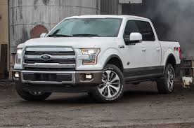 2015 ford f 150 king ranch. Fine King 2015 Ford F150 Starts At 26615 Platinum Model Priced From 52155 With F 150 King Ranch