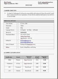 download sample resume for mba finance - Mba Finance Resume Sample