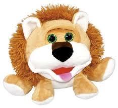 <b>Мягкая игрушка Fancy Мимики</b> Лев 14 см — купить по выгодной ...