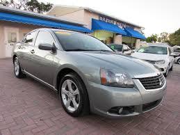2009 Used Mitsubishi Galant ES at Expert Auto Group Inc Pompano ...