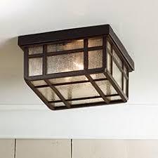 outdoor ceiling lights. J Du Sierra Craftsman 10 1/2 Outdoor Ceiling Lights