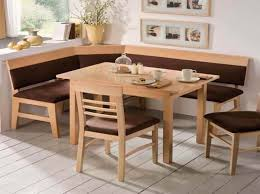 12 Cool Corner Breakfast Nook Table Set Ideas