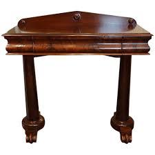 mahogany hall table. Victorian Mahogany Hall-Table For Sale Hall Table M