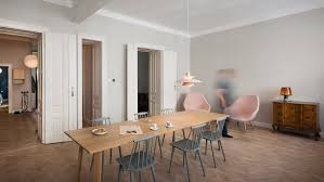 Kitchen For Apartments Kombinat Designs Kitchen Style Workplace For Vienna Apartment