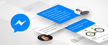 Image result for How To Setup Facebook Messenger Sales in Shopify