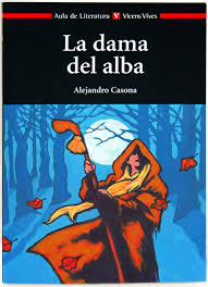 RESUMEN DE LA DAMA DEL ALBA, DE ALEJANDRO CASONA