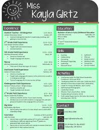 teachers resumes examples teacher resume template education resume templates best 25 teacher