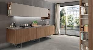 antis kitchen furniture euromobil design euromobil. Lain Brown Oak Contemporary Italian Kitchen. Euromobil Antis Kitchen Furniture Design
