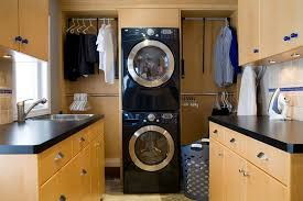Remodeling Your Laundry Room with the Essentials