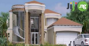 Small Picture Top 5 Beautiful House Designs In Nigeria Jijing Blog