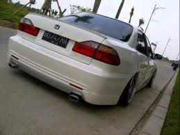 honda accord 2000 custom. 6th gen honda accord s86 2000 custom
