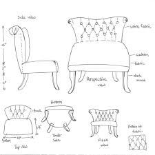 simple chair drawing. a simple side view car sketch basic steps phase design reza feiz designer pose chair . drawing
