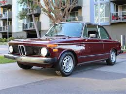 Coupe Series 2002 bmw for sale : 1974 BMW 2002 for Sale | ClassicCars.com | CC-936901