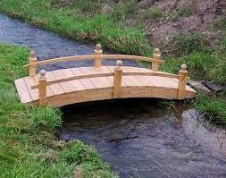 25 stunning garden bridge design ideas