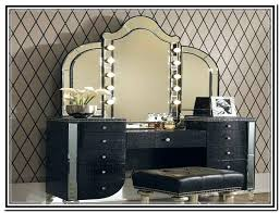 vanity mirror set with lights. makeup vanity set with lights vanities black ikea mirror h