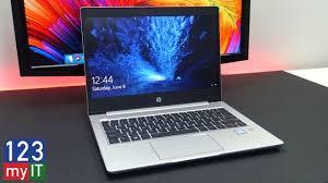 <b>HP ProBook 430 G6</b> Unboxing Firstlook - YouTube