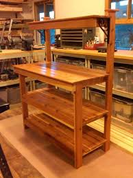 DIY Pocket Hole Workbench Plans PDF Download Diy Network Kreg Jig Bench Plans