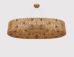 eternity chandelier by koket