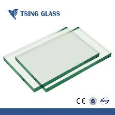 china small pieces tempered glass with cut sizes china temepered glass toughened glass