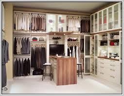 contemporary bedroom organization with pull down closet rod good looking closet lighting design