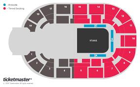 Motorpoint Arena Nottingham Nottingham Events Tickets