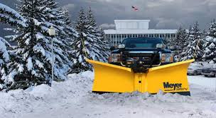 snow plows personal professional use meyer professional use