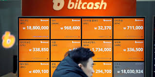 Buy both bitcoin cash (bch) and bitcoin (btc) now using a credit or debit card. Bitcoin Falls Past 6 000 Leading A Cryptocurrency Rout As Global Markets Slip On Coronavirus Concerns Currency News Financial And Business News Markets Insider