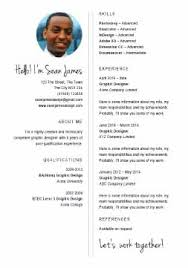 Professional Curriculum Vitae Template Best 48 CV Templates Free To Download In Microsoft Word Format