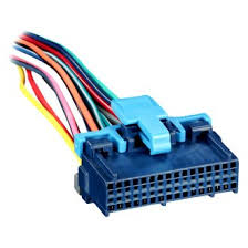 1997 cadillac eldorado oe wiring harnesses stereo adapters carid com metra® factory replacement wiring harness oem radio plug